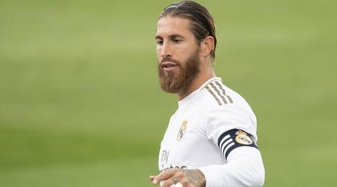סרחיו ראמוס (La Liga)