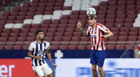 חוסה מריה חימנס נוגח (La Liga)