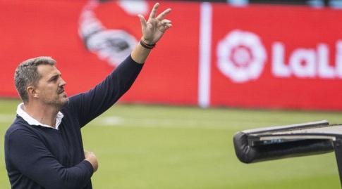 אוסקר גארסיה (La Liga)