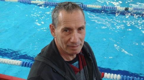 חנן גלעד (באדיבות איגוד השחייה)