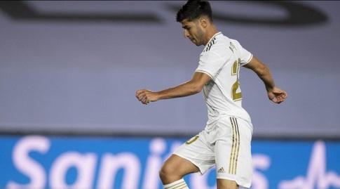 מרקו אסנסיו (La Liga)