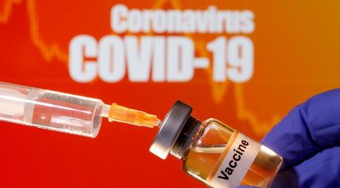 מחפשים חיסון לקרוונה (רויטרס)