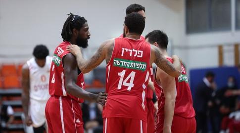 שחקני ירושלים (רדאד ג'בארה)