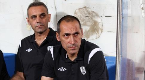 דוניס באצטדיון רמת גן ב-2012 (שי לוי)