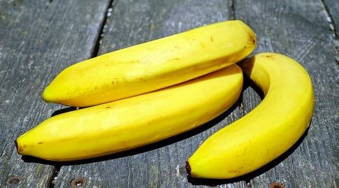 בננות. ההמלצה של ג'ים ווייט (Couleur)