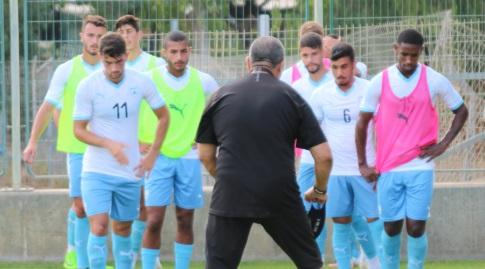 שחקני הנבחרת הצעירה (ההתאחדות לכדורגל)