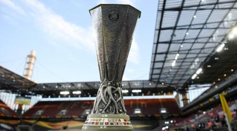 גביע הליגה האירופית (רויטרס)