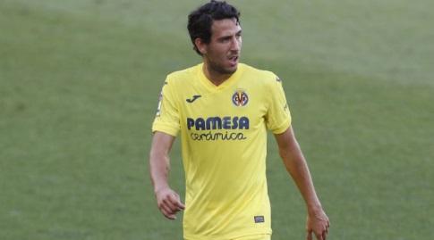 דני פארחו (La Liga)