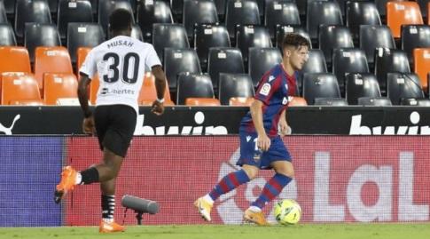 אניס ברדי (La Liga)