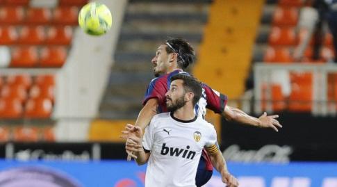 חוסה קמפנייה במאבק (La Liga)