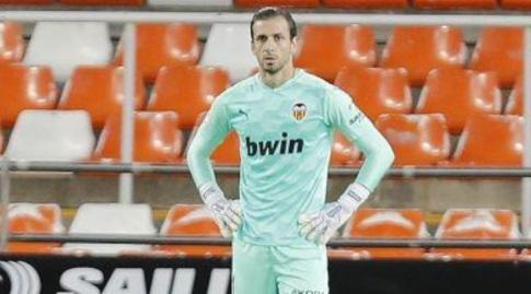 ז'אומה דומנק (La Liga)