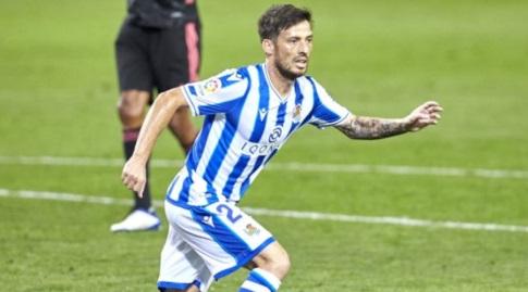 דויד סילבה (La Liga)