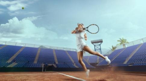 """החוסן המנטלי משפיע באופן ישיר על ביצועי ספורטאים (באדיבות סימבה בע""""מ)"""