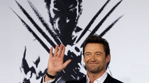 את וולברין הזה כולם מכירים (רויטרס)