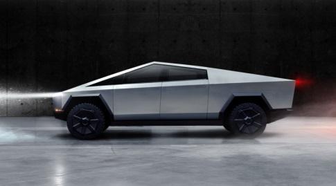 נראה כמו רכב מהעתיד (התאר הרשמי)