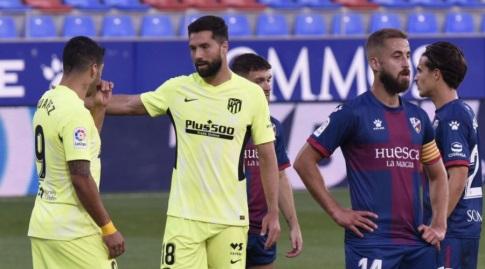 פיליפה עם לואיס סוארס (La Liga)