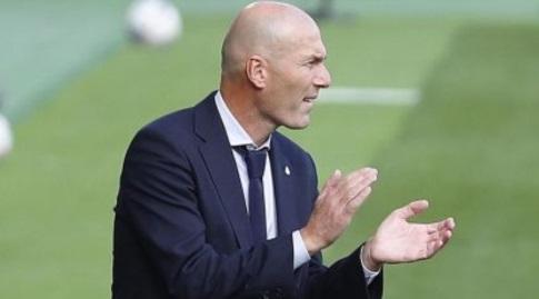 זידאן. מלאכת הרוטציה בעיצומה (La Liga)
