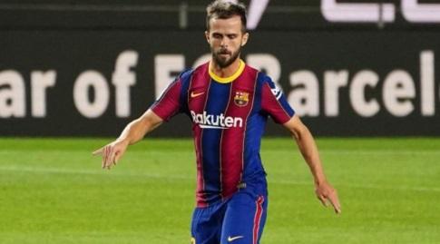 מיראלם פיאניץ' (La Liga)