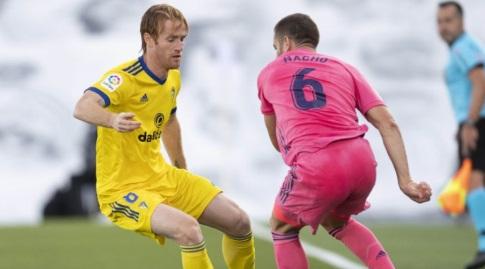 נאצ'ו הרננדס מול אחיו אלכס (La Liga)