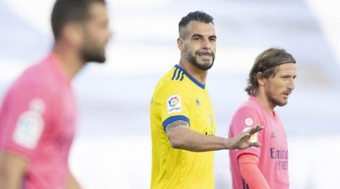 אלברו נגרדו (La Liga)
