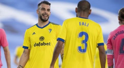 פאלי ואלברו נגרדו (La Liga)