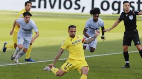 פאקו אלקאסר כובש (La Liga)