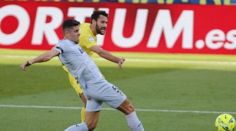 אלפונסו פדרסה בועט (La Liga)