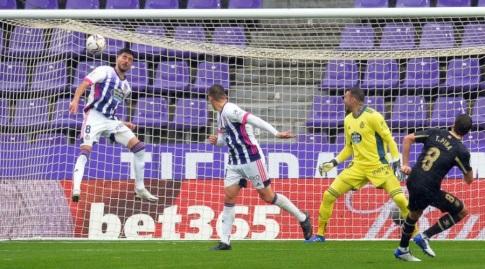 תומאס פינה כובש (La Liga)