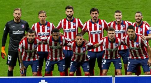שחקני אתלטיקו מדריד. יעמדו בלחץ? (La Liga)