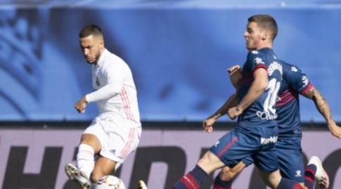 אדן הזאר מול סרחיו גומס (La Liga)