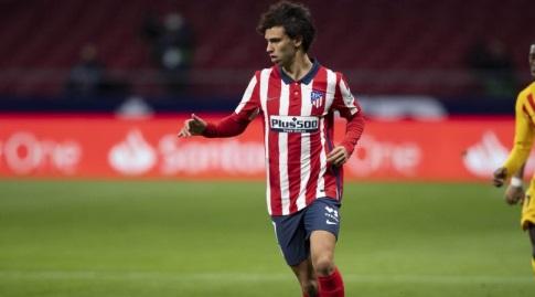 ז'ואאו פליקס (La Liga)