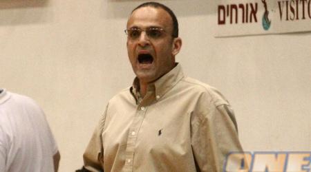 """אריאל בית הלחמי. בוסאני: """"החלפתי מאמן מצוין"""" (תומר גבאי)"""
