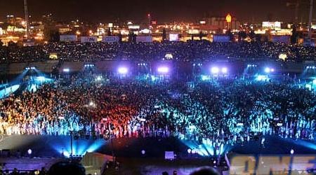המכביה. אירוע הספורט היהודי הגדול ביותר (GettyImages)