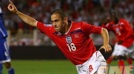 """קול. איאן ראש: """"מבחינת כישרון ויכולת, ג'ו הוא השחקן הכי טוב באנגליה"""" (רויטרס)"""