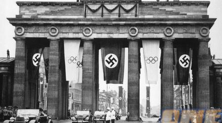 עליית הנאצים. שחקנים רבים ברחו לישראל (GettyImages)