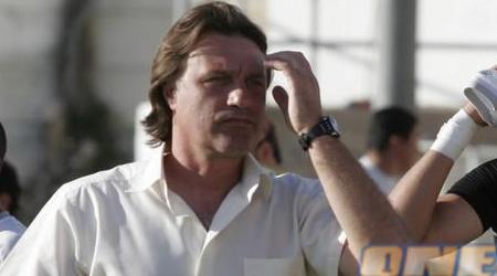 סלובודאן דראפיץ´. מאמן הרצליה יכול להיות גאה בשחקן שלו (תומר גבאי)