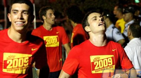מעייף לרוץ 10 קילומטרים (אמיר לוי)