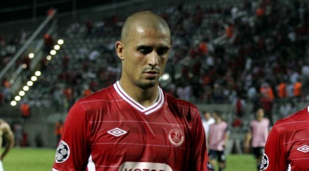 דגלאס דה סילבה (שי לוי)