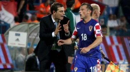 """ביליץ´ ואוליץ´. """"לא יעזור כלום, קרואטיה תהיה בראש הבית"""" (יניב גונן)"""