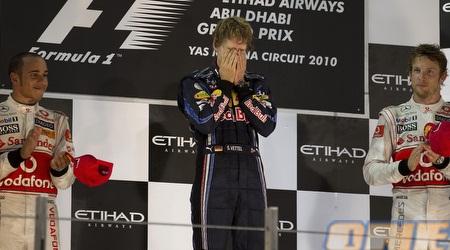 פטל ממרר בבכי אחרי שזכה באליפות העולם (רויטרס)