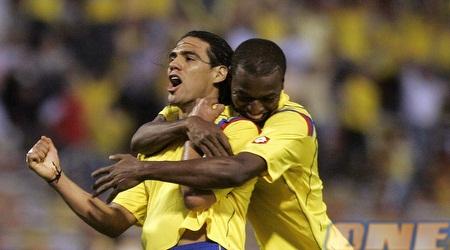 פלקאו יוביל נבחרת קולומביאנית מחודשת (GettyImages)