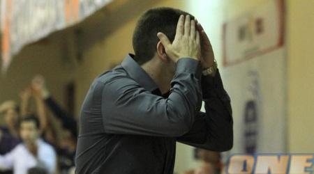ובצד השני - המאמן שרון אברהמי המום (מור שאולי)