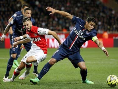 צפו ב-0:0 בין פ.ס.ז' למונאקו