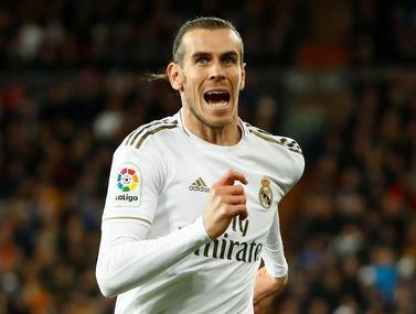 הכוכב הוולשי של ריאל במקבץ רגעים נדירים מהליגה הספרדית