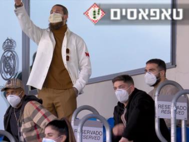 שופטי היציע: ראמוס וחבריו נגד השופט