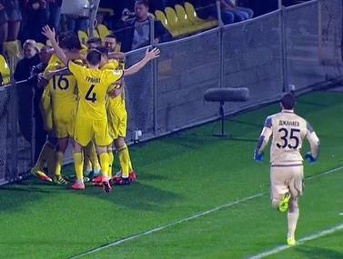 """הפסד מפתיע לצסק""""א 0:2 מול רוסטוב"""