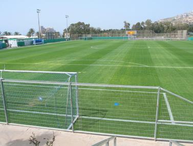 העדות על הנעשה במחלקת הנוער של מכבי חיפה