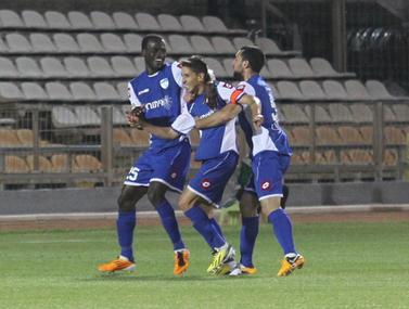 רוצ'ט מעלה ל-0:1 מול מכבי חיפה