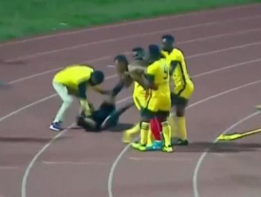 היישר מליגת העל האתיופית