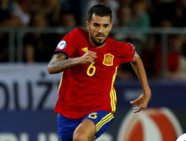 צפו: גאון הכדורגל שבדרך לריאל מדריד